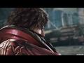 Tekken 7 All Character Episodes HD