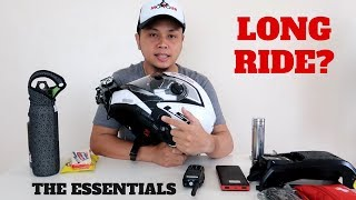 THIS COULD SAVE YOUR LIFE│What to bring during long rides