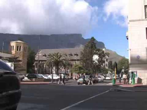 Mandela Rhodes Place Cape Town - Africa Travel Channel