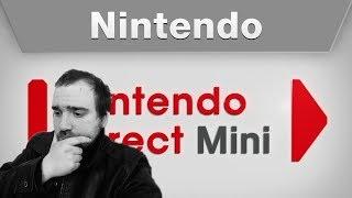 MI OPINIÓN del Nintendo Direct Mini