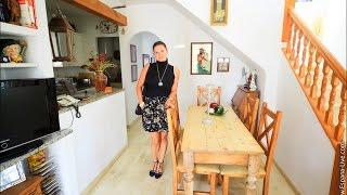 Дорогая недвижимость в Испании вилла купить 4 спальни, много зелени Villamartin, цена 250 тысяч евро(Смотрите подробности по ссылке на нашем сайте http://espana-live.com/villa-32409.html - там же фото и месторасположение виллы..., 2015-01-16T15:24:06.000Z)