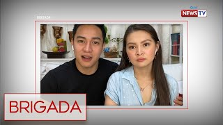 Brigada: JakBie, may relationship advice ngayong may pandemya!