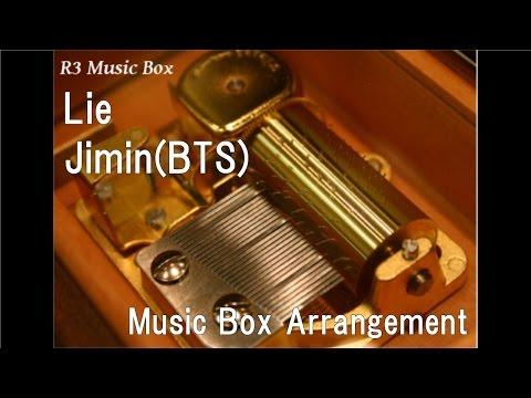 LieJiminBTS  Box