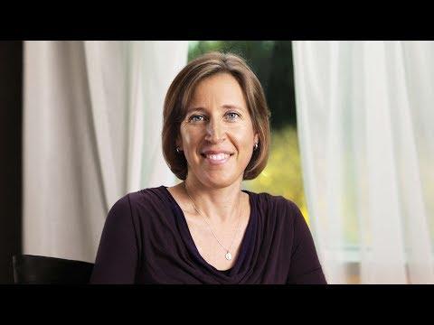 Susan Wojcicki Fails