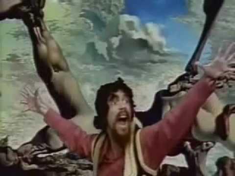Raul Seixas - Gita (Videoclip, 1974).
