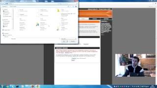 Installare Firmware DD-WRT Router Wireless D-Link DIR-825