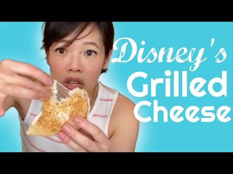 LIVE Disney's 3-cheese