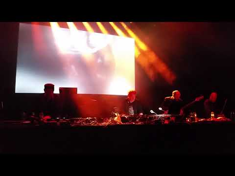 Nurse With Wound London Oct 13