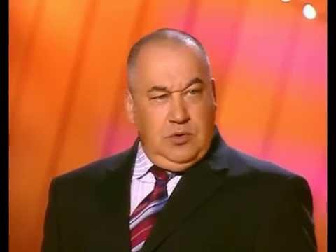 Игорь Маменко (Сборник выступлений) [2005-2014, Юмор