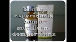 Minha experiência com o Motilium - Domperidona - Para o tratamento do Refluxo no Bebê