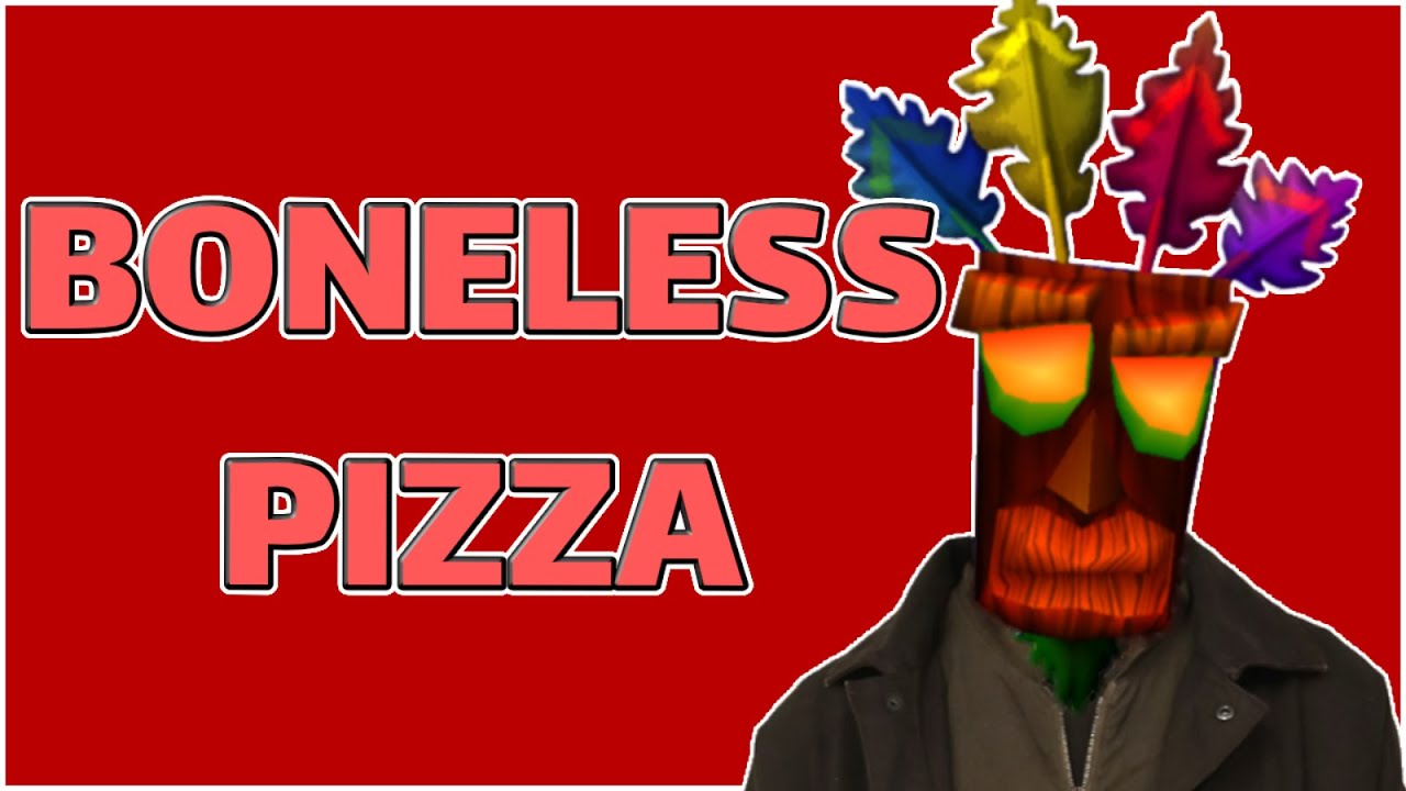 maxresdefault boneless pizza youtube