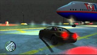 GTA IV l GamePlay Comentado I Gente Kamikaze