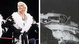 5 WWE Wrestlers Who Escaped Death