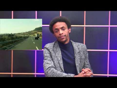 (PART 2) 4 :12 Amanuel Fisseha with Zelalem Abebe, Regional Secretary IFES-EPSA