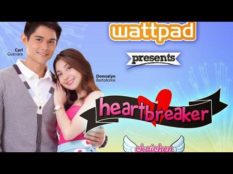 HeartBreaker (Wattpad Full Movie) Ep.1