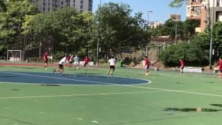 聖言中學第二屆校友盃慈善足球賽 - 28Nov2016 -
