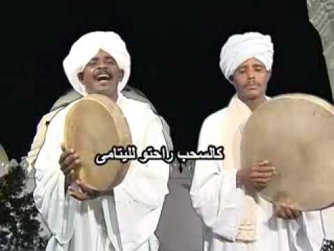 ليك سلام منى كلمات الشيخ حالبرعي اداء اسماعيل محمد علي
