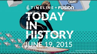 Today in History: Free at last