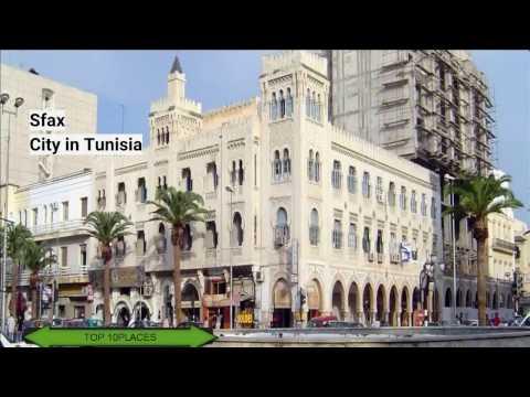 Tunisia tourism/places to visit in tunisia