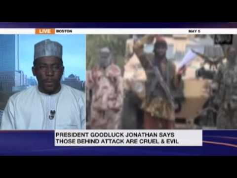 Aminu Gamawa Speaks on Jos and Kano Bombings