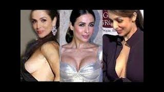 Malaika Arora Khan hot cleavage bollywood actress