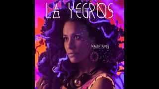 La Yegros - Chicha Roja - feat. Gustavo Santaolalla
