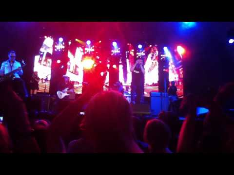 INXS - What You Need LIVE In Canberra March 2011