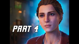 Life Is Strange True Colors Gameplay Walkthrough Part 4 - LARP