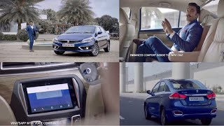 2018 Maruti Ciaz Facelift Walkaround By Ranveer Singh | Maruti Ciaz Features | Ciaz First Impression