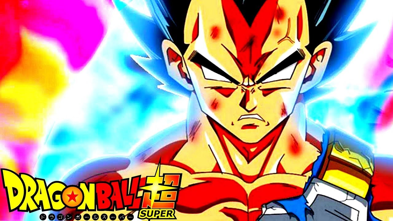 Vegeta Ultra Instinct Offensif Dragon Ball Super Episode 117 Preview Analyse Dbs Youtube