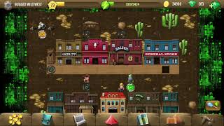 19 - Bugged Wild West (MOBILE) | 7th Birthday | Diggy