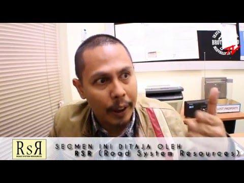 Radio Melayu Perth Bersama Lando Zawawi