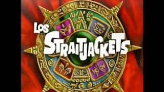 Los Straitjackets- Straitjacket
