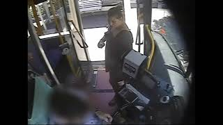 Woman Wanted After Fight With Bus Driver
