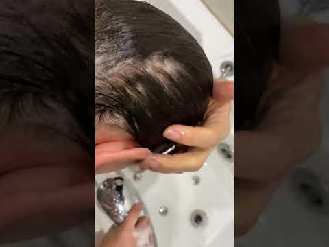 Твёрдый шампунь GREENWAY sharmi hair . Шарми хэа гринвей