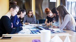 Факультет архитектуры и дизайна АГУ
