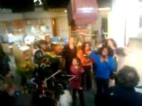 Lifetime SHERRI season 1 finale Sherri Shepherd
