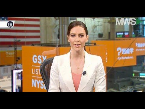 Olivia Voznenko mit dem US-Wochenausblick am 7.6.2019
