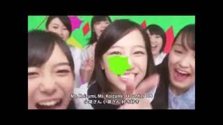 ド素人が岡崎体育さんの『MUSIC VIDEO』に乗せてハロプロMADをつくって...