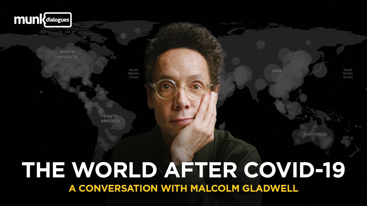 Download Munk Dialogues - Malcolm Gladwell