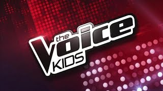 Can you apply for The Voice Kids 2018, when are the auditions and can you be in the audience