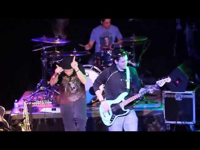 Hot For Teacher - Tobacco Road covering Van Halen