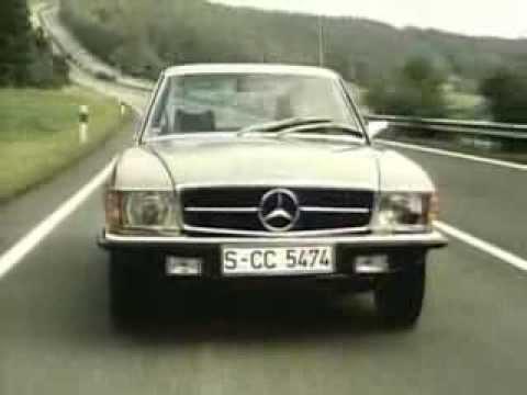 Documental .Pasion por el Automovil, La Historia de Mercedes .
