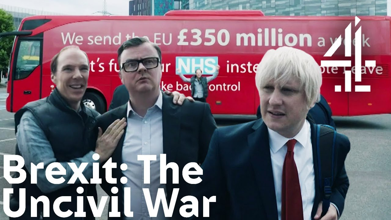 watch brexit the uncivil war online free