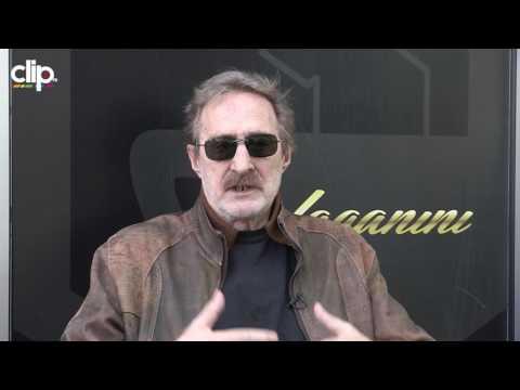 Glumac Desimir Stanojević, polularni Vukašin Golubović nam je otkrio istinu o 'Srećnim ljudima'