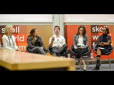 Trust and Accountability in the Digital Age | #skollwf 2016
