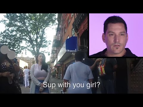 Dads React to Their Daughters Getting Catcalled