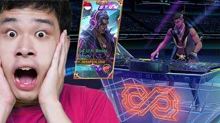 Review Skin Brody S.T.U.N Kualitas Rp5,000,000 - Mobile Legends
