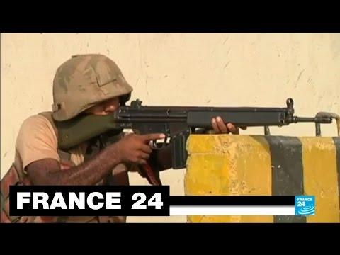 Pakistan raids against the Taliban: Security forces kill at least 77 suspected militants