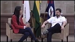 Transparência já - Vereador Bruno Dias - Agosto/2017